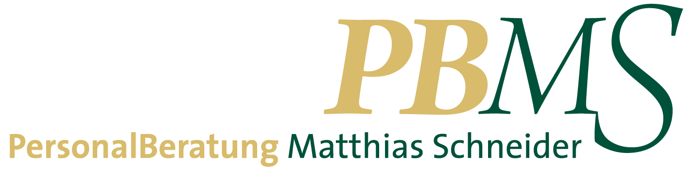 PBMS PersonalBeratung Matthias Schneider