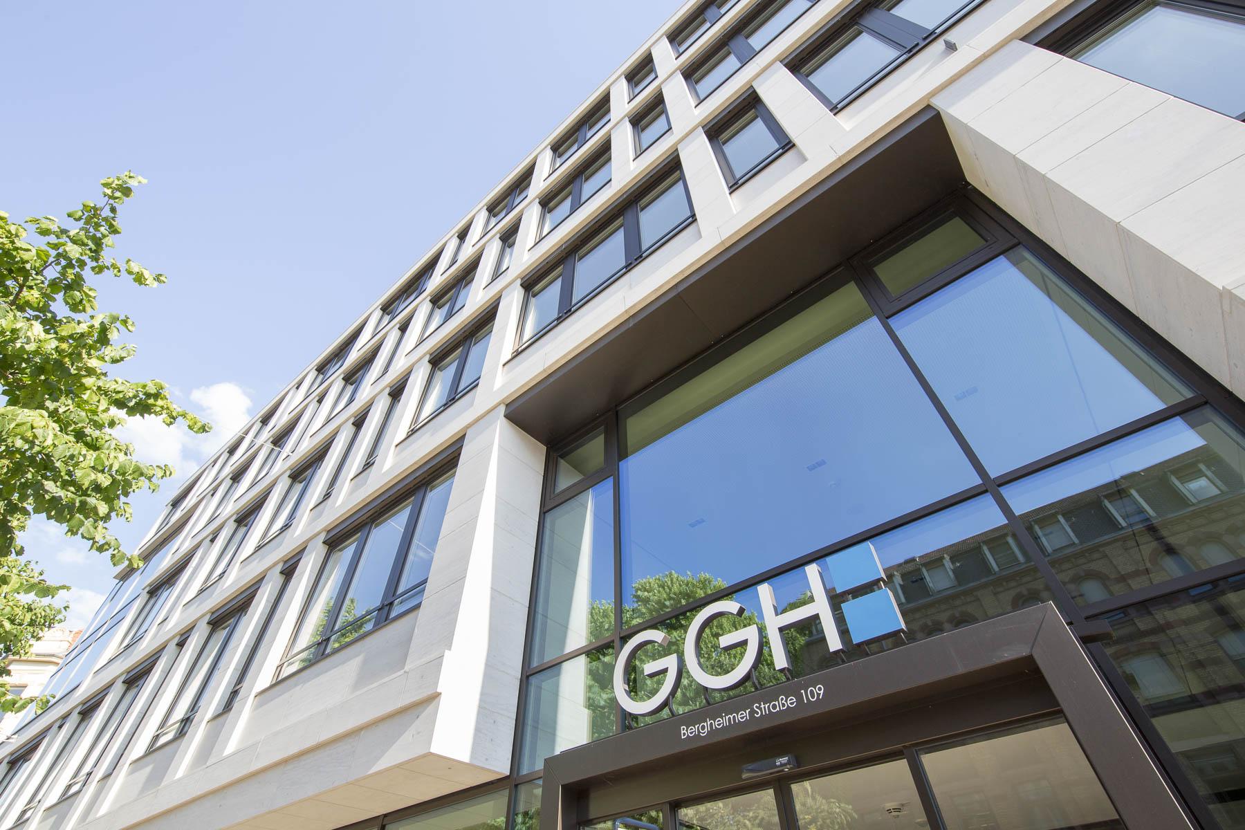 GGH Gesellschaft für Grund- und Hausbesitz mbH Heidelberg